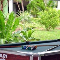 Отель Samui Honey Tara Villa Residence Таиланд, Самуи - отзывы, цены и фото номеров - забронировать отель Samui Honey Tara Villa Residence онлайн детские мероприятия