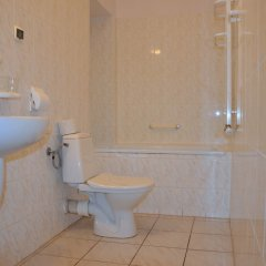 Hotel Miramar ванная