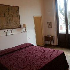 Отель Little Garden Donatello комната для гостей