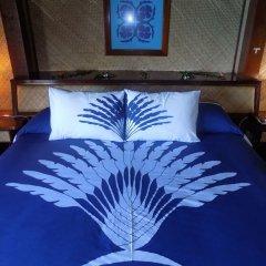 Hotel Maitai Polynesia комната для гостей