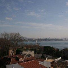 Peninsula Турция, Стамбул - отзывы, цены и фото номеров - забронировать отель Peninsula онлайн пляж