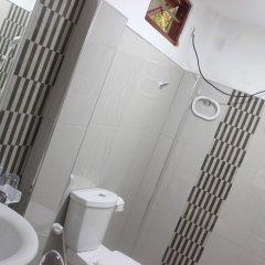 Hotel Camorich ванная