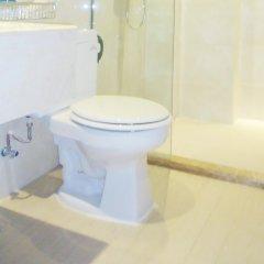 Апартаменты Shenzhen Seventh Avenue Residence Private Apartment ванная