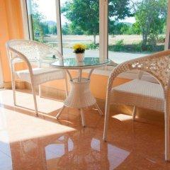 Отель Nam Talay Resort питание фото 2