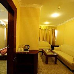 Отель Fu Ho Гуанчжоу интерьер отеля фото 2