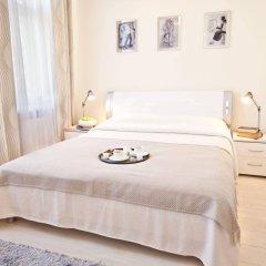Мини-Отель Дом Актера комната для гостей фото 3