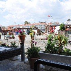 Karacam Турция, Фоча - отзывы, цены и фото номеров - забронировать отель Karacam онлайн пляж фото 2
