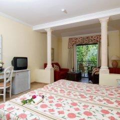 Lago Garden Apart-Suites & Spa Hotel удобства в номере