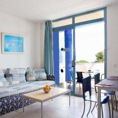 Отель Costa Verde комната для гостей