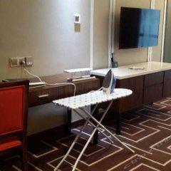 Отель White Dolphin Hotel Китай, Сямынь - отзывы, цены и фото номеров - забронировать отель White Dolphin Hotel онлайн удобства в номере фото 2