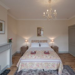 Отель Braamberg Bed & Breakfast Брюгге комната для гостей