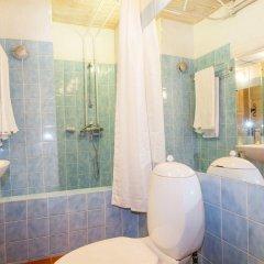 Отель Apartdirect Gamla Stan Стокгольм ванная фото 2