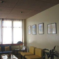 Hotel Avra интерьер отеля