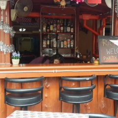 Rungtawan Hostel гостиничный бар