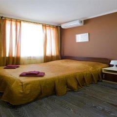 Гостиница Новокосино комната для гостей фото 2