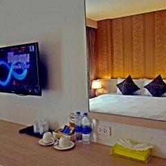 Отель Ocean And Ole Patong Пхукет детские мероприятия