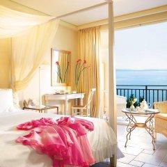 Отель Grecotel Eva Palace балкон
