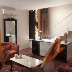 Отель Villa Merida комната для гостей фото 5