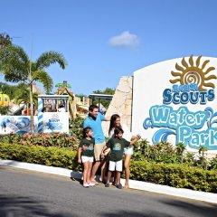Отель Grand Bahia Principe Turquesa - All Inclusive Доминикана, Пунта Кана - 1 отзыв об отеле, цены и фото номеров - забронировать отель Grand Bahia Principe Turquesa - All Inclusive онлайн гостиничный бар