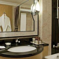 Sheraton Ankara Hotel & Convention Center ванная фото 2