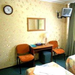 Отель Галакт Санкт-Петербург комната для гостей фото 2