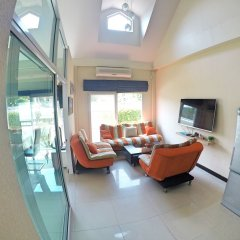 Отель Green Residence Pool Villa Таиланд, Паттайя - отзывы, цены и фото номеров - забронировать отель Green Residence Pool Villa онлайн комната для гостей