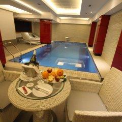 Отель Grand Washington Стамбул в номере фото 2