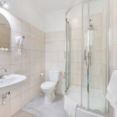 Отель Arkadia ванная