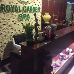 Royal Garden Hotel гостиничный бар