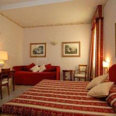 Отель Miralago Альбано Лацьале комната для гостей фото 2
