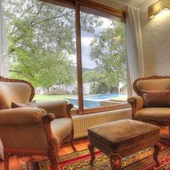 Бутик-отель Ephesus Lodge сауна