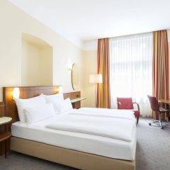 Отель NH Wien Belvedere комната для гостей фото 5