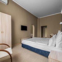Гостиница Фортис комната для гостей