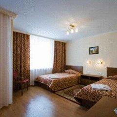 Гостиница Авиа Стандартный номер с разными типами кроватей фото 8