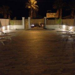 Отель Costa Del Sol Порт-Эмпедокле парковка