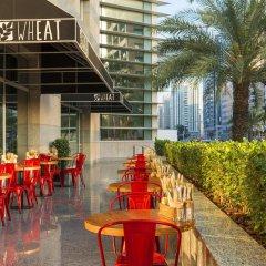 Отель Le Royal Meridien Abu Dhabi