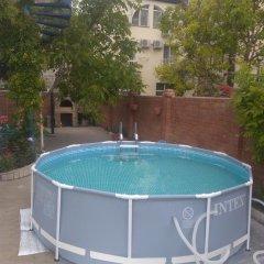 Гостиница Sanita Guest House в Анапе отзывы, цены и фото номеров - забронировать гостиницу Sanita Guest House онлайн Анапа спортивное сооружение
