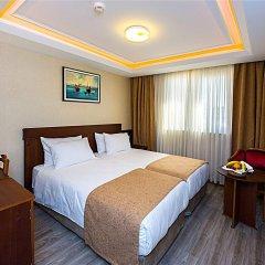 Askoc Hotel комната для гостей