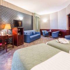 Отель Best Western Antares Hotel Concorde Италия, Милан - - забронировать отель Best Western Antares Hotel Concorde, цены и фото номеров спа