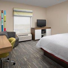 Отель Hampton Inn & Suites Lake City, Fl Лейк-Сити детские мероприятия фото 2