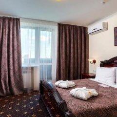 Гостиница Братислава 3* Стандартный номер с различными типами кроватей фото 12