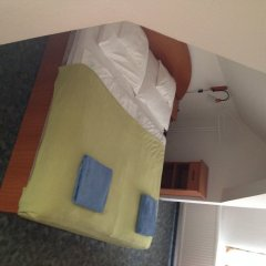 Отель Villa Valeria Венгрия, Хевиз - отзывы, цены и фото номеров - забронировать отель Villa Valeria онлайн ванная