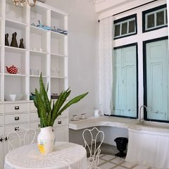 Отель Two Pieces Resort Pranburi ванная фото 2