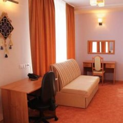 Гостиница Италмас удобства в номере фото 3