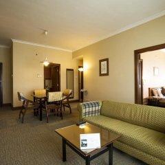 Отель The Gurney Resort Hotel & Residences Малайзия, Пенанг - 1 отзыв об отеле, цены и фото номеров - забронировать отель The Gurney Resort Hotel & Residences онлайн комната для гостей фото 3