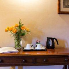 Отель Loggiato Dei Serviti Италия, Флоренция - 3 отзыва об отеле, цены и фото номеров - забронировать отель Loggiato Dei Serviti онлайн удобства в номере фото 2