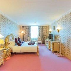 Отель Xiamen Huaqiao Hotel Китай, Сямынь - отзывы, цены и фото номеров - забронировать отель Xiamen Huaqiao Hotel онлайн комната для гостей
