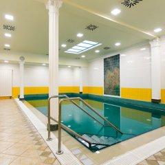 Отель Astoria & Medical Spa бассейн фото 3