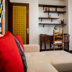 Отель Apartamento Travel Habitat Cabanyal комната для гостей фото 4