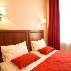 Гостиница Волна 2* Стандартный номер разные типы кроватей фото 2